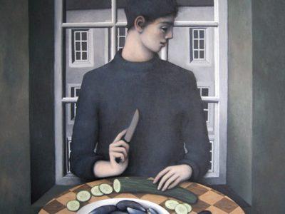 James Mortimer | The Meal