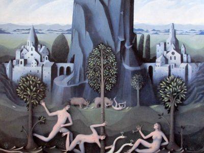 James Mortimer | The Frenzy