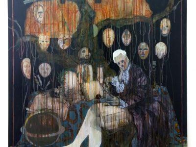 Nicolas Freytag | La Genealogie ou le Lignage Revele