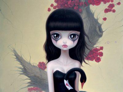 Hongzhu Chen | Ophelia's Blossom