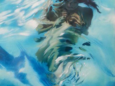Sarah Harvey | Veil of Light