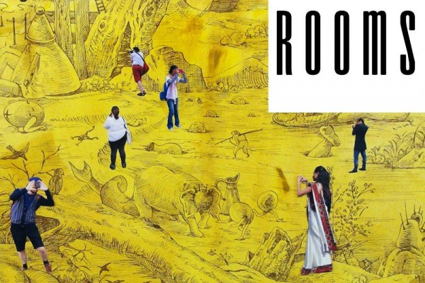 Rooms Magazine Review of The Last Man