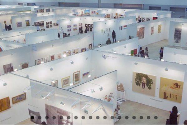 Artshow Busan 2013