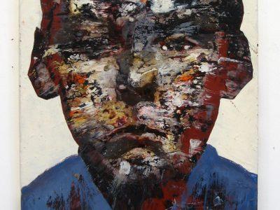 Matthew Small | Gus