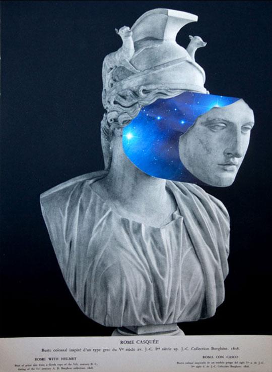 Steven Quinn | Rome Casquee