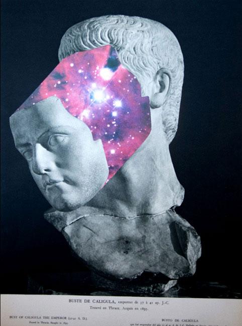 Steven Quinn | Caligula