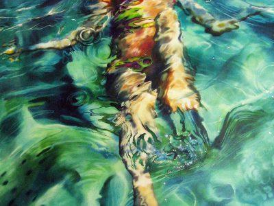 Sarah Harvey | Auburn Dreams