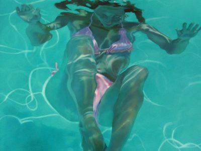 Sarah Harvey | Dead Pink