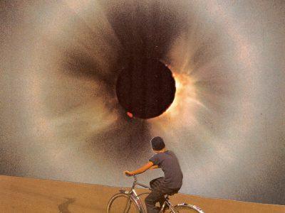Steven Quinn | Eclipse Bike Ride