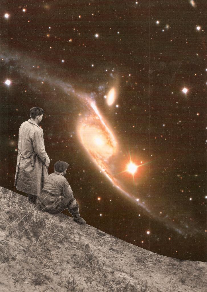 Steven Quinn | Stargazers