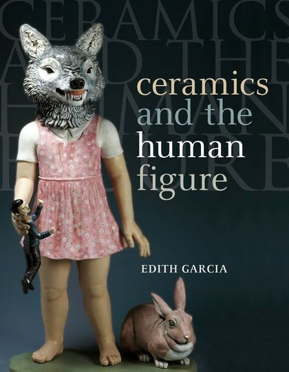 """Claire Partington in """"Cermaics and the Human Figure"""""""