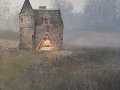 Andrew McIntosh | Emin's Fantasy Love Castle