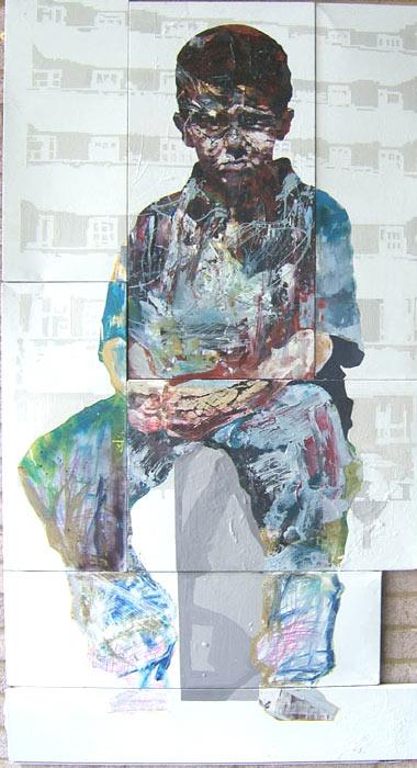 Matthew Small | Damen