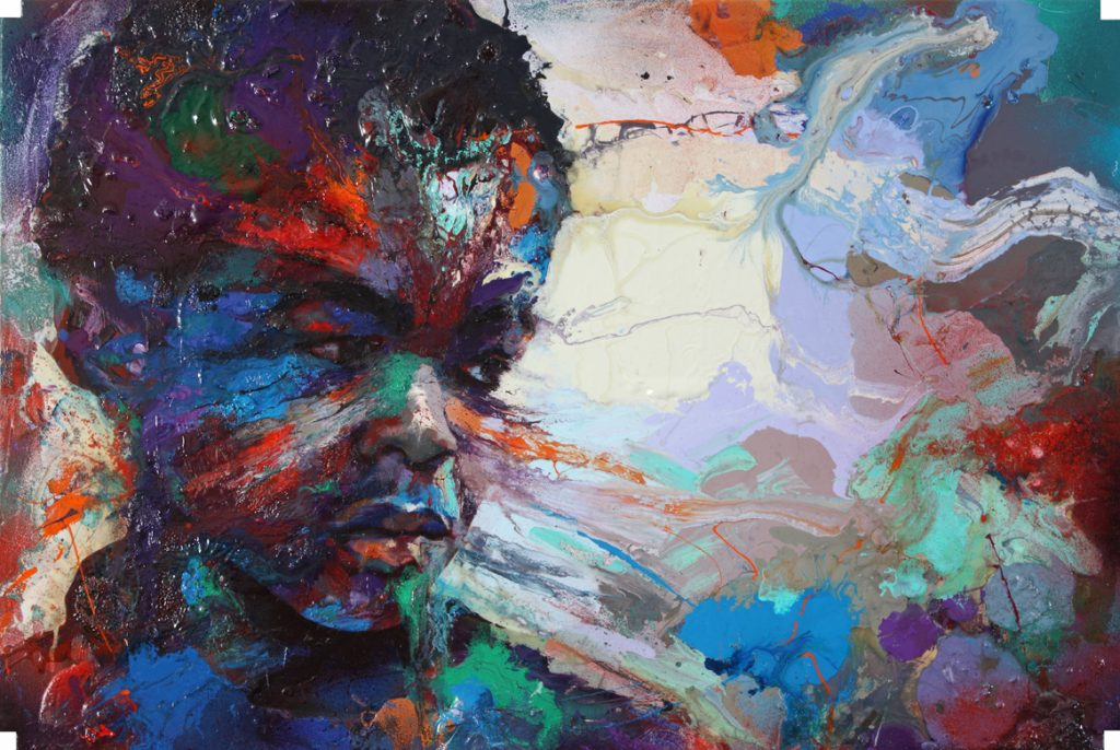 Matthew Small | Marvin