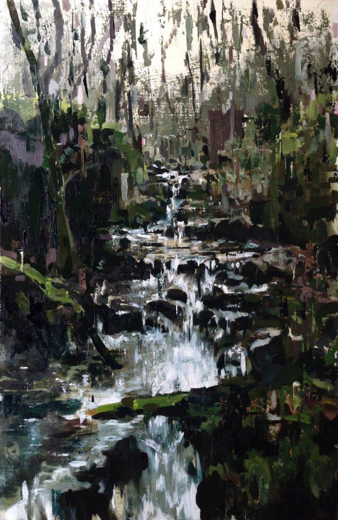 Jon Doran | These waters