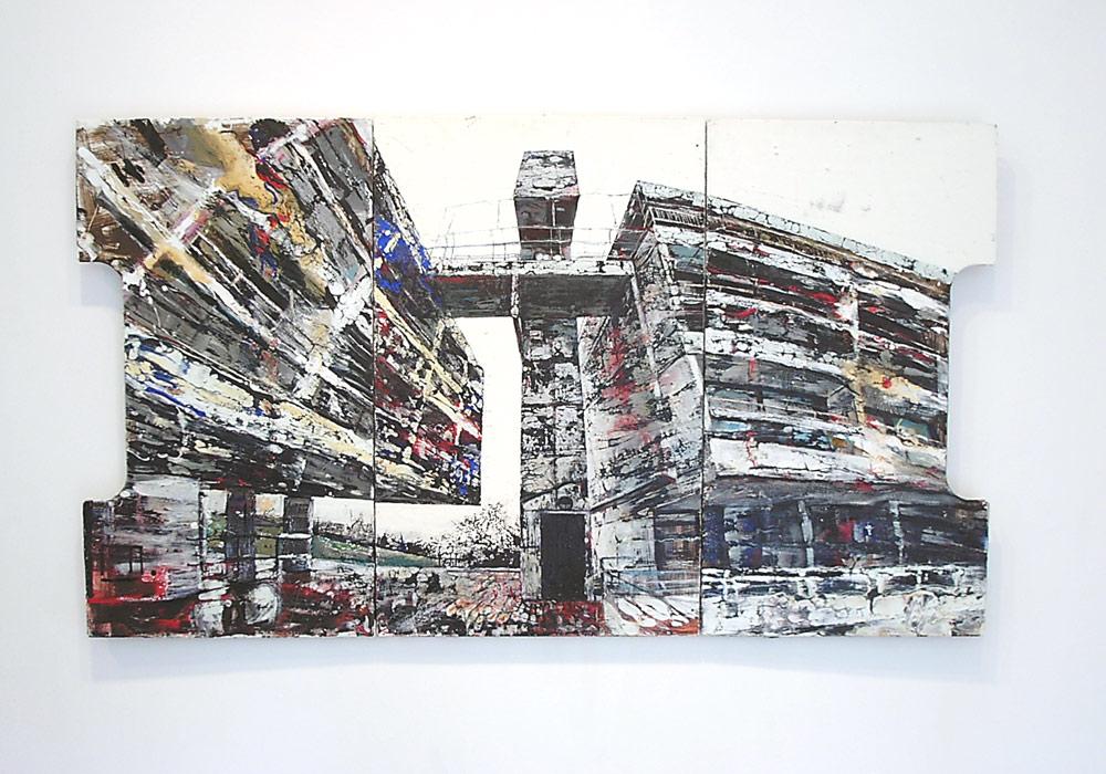 Matthew Small | Maiden Lane
