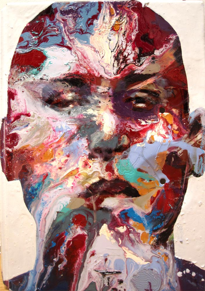 Matthew Small | Frank