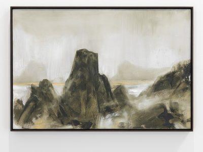 Richard Stone | a rook, a rock