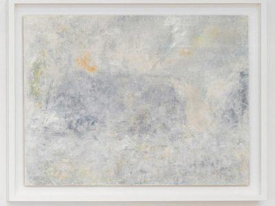 Richard Stone | passing through a seascape