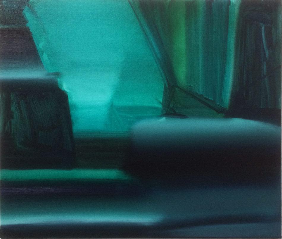 Mark Wright | New shadows