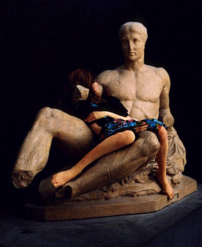 Liane Lang | Theseus