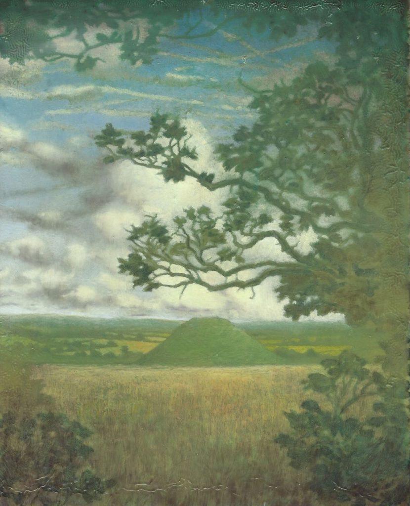 Sam Douglas | Silbury Hill