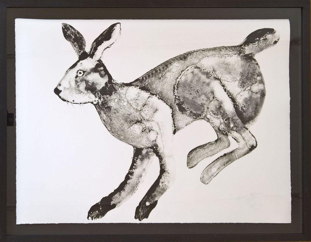 Stuart MacKenzie | Hare