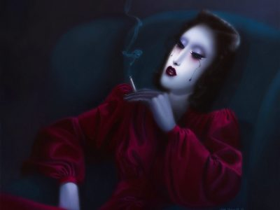 Troy Brooks | Only the wolves are listening