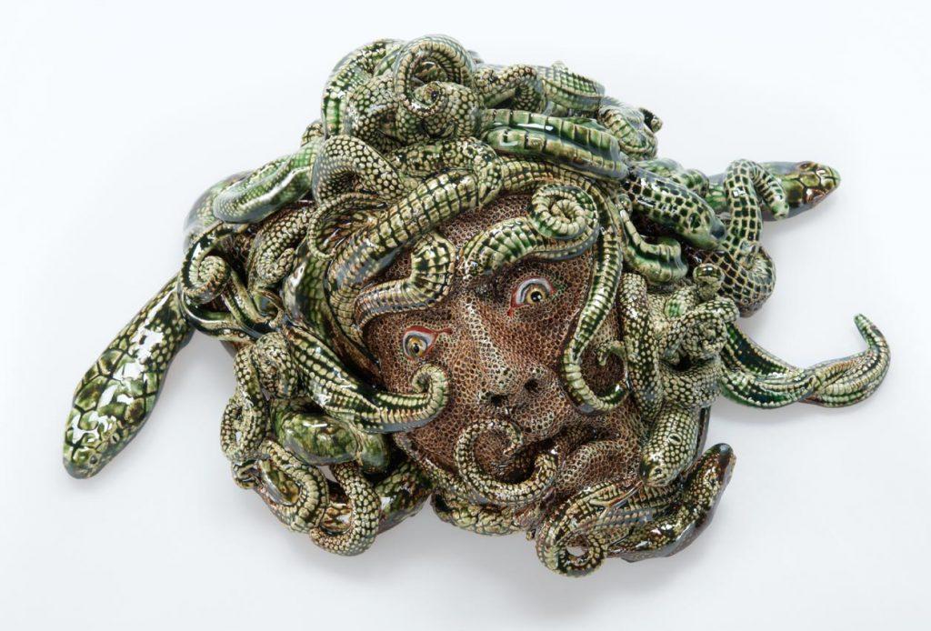 Carolein Smit | Medusa