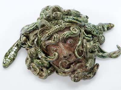 Carolein Smit   Medusa