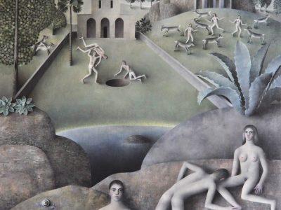 James Mortimer | Lagoon
