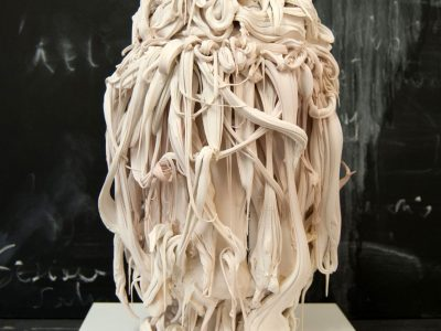 Cristiano Di Martino | Vessel