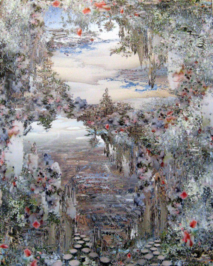 Jane Ward | The Bridges 2a