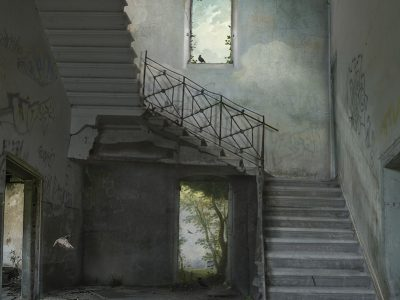 Suzanne Moxhay | Aviary