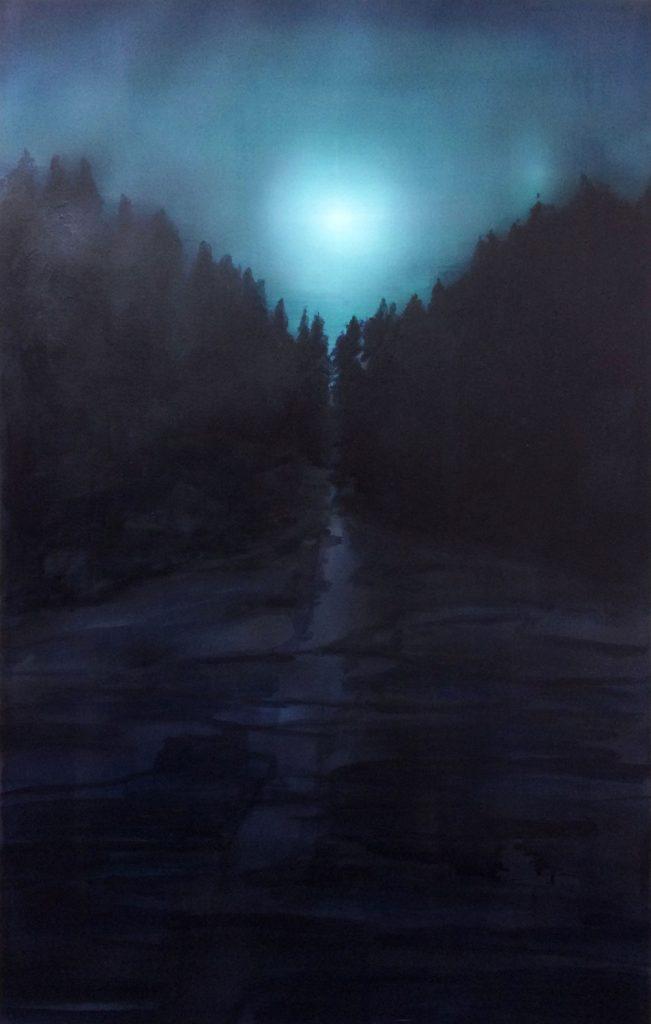 Mark Wright | Night Vision