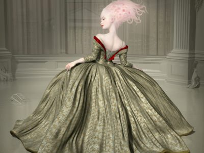 Ray Caesar | A beautiful thought