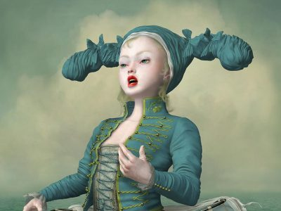Ray Caesar | Song for the Dearly Departed