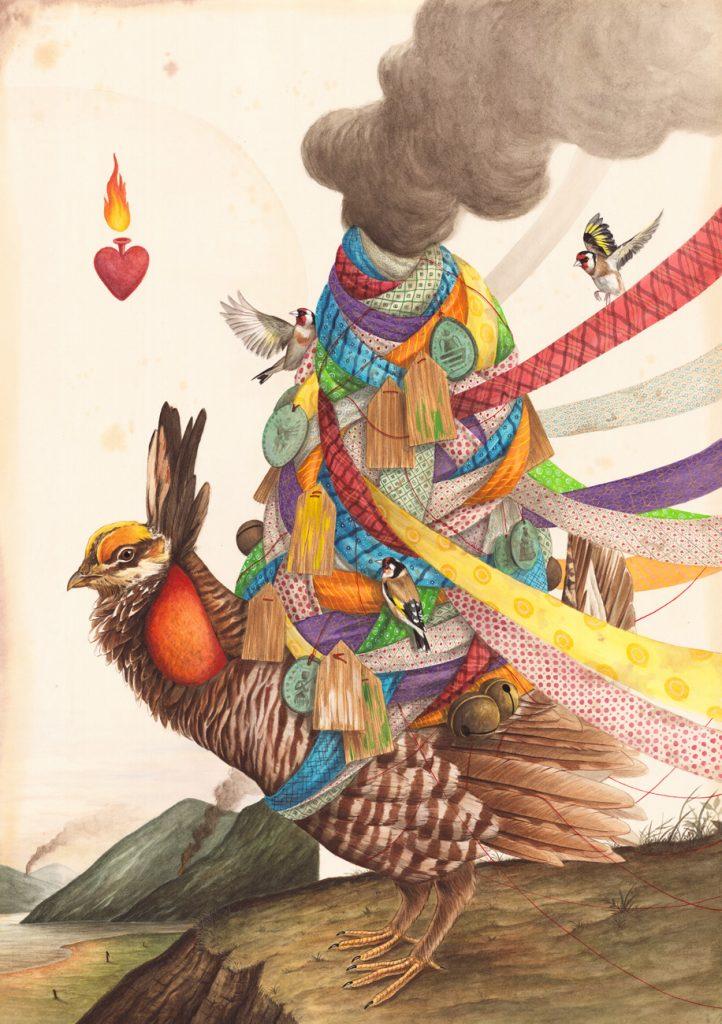 El Gato Chimney | The Centre of Everything