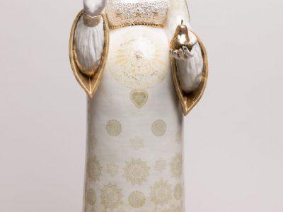 Claire Partington | Silver Nutmeg