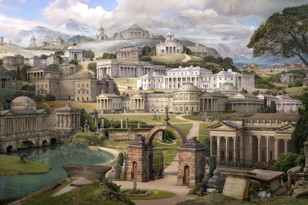 Emily Allchurch: Solo Exhibition at Sir John Soane's Museum