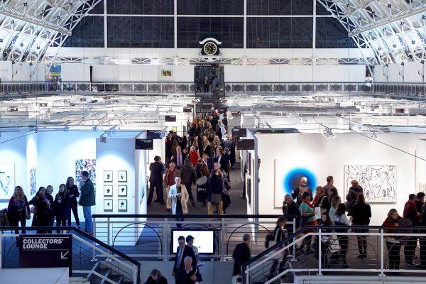London Art Fair 2018