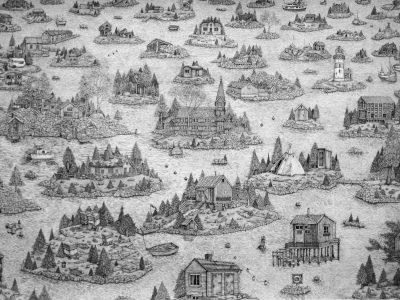 Olivia Kemp   The Archipelago