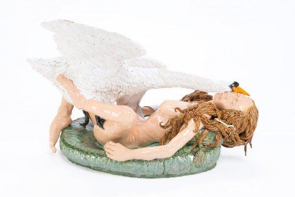 Carolein Smit: Solo Exhibition at the Victoria & Albert Museum