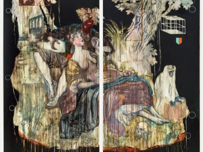Nicolas Freytag | Pastorale (after Boucher)