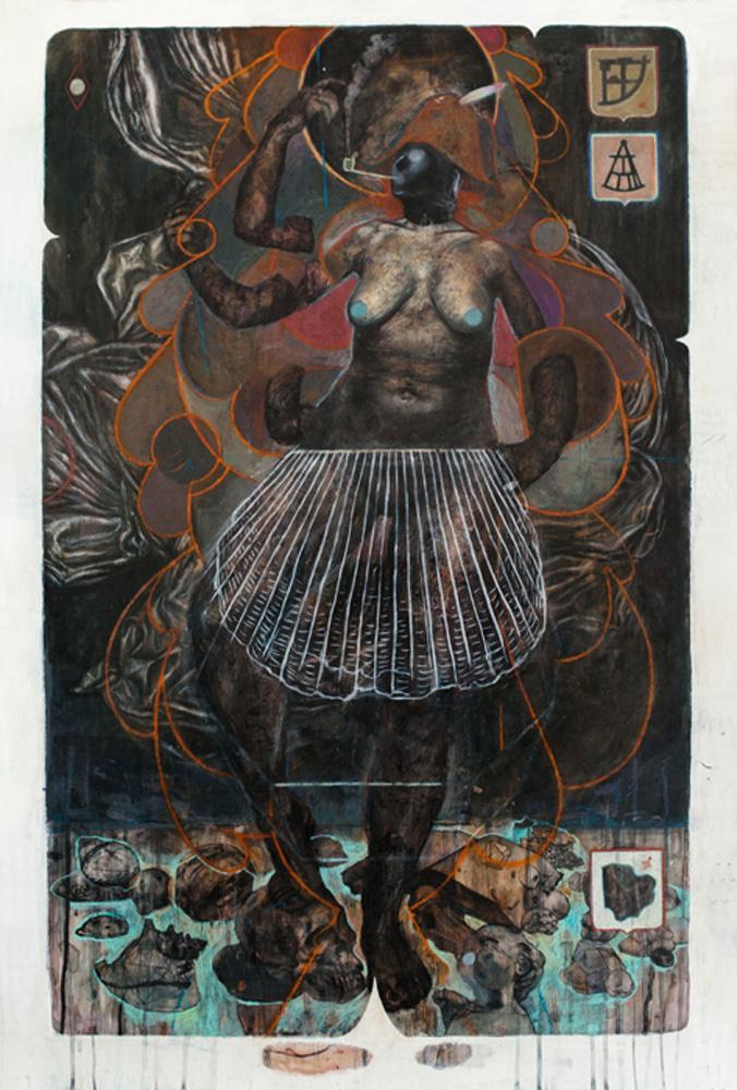 Nicolas Freytag | La Domination de la Nature