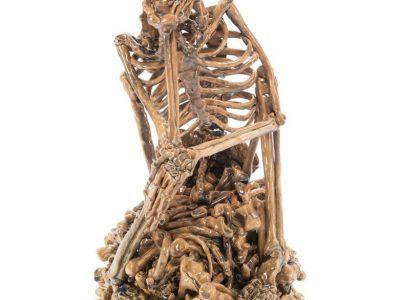 Carolein Smit | Skeleton