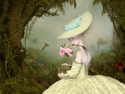 Ray Caesar | The Collector
