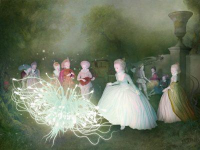 Ray Caesar | Festival of Light