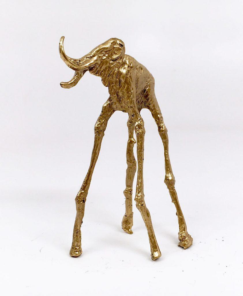 Joshua Goode | Long-Legged Mammoth
