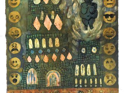 Joshua Goode | The Tower of Venus